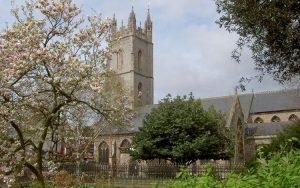 Home-Churchyard